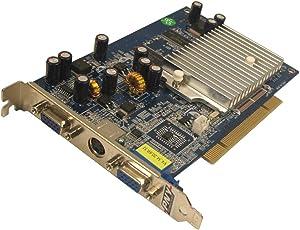 PNY Geforce FX5200 256MB PCI Graphics Card