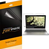 (3 Pack) Supershieldz for Lenovo Chromebook C340 (11 inch) Screen Protector, High Definition Clear Shield (PET)