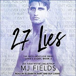 27 Lies Audiobook