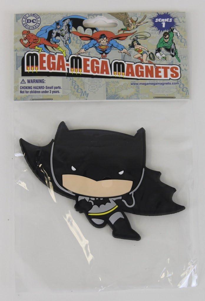 DC Comics Chibi Batman Mega Mega Magnet