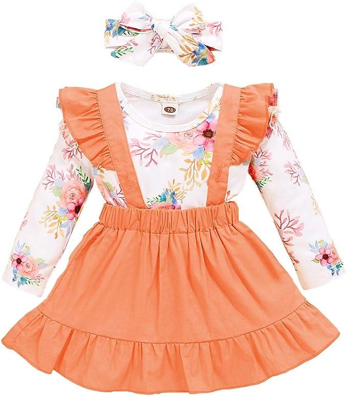 Baby Tie-Dye Ruffle Tee Dress  Uneek  UneekTieDye  Tie Dye Dress  Tye Dye Dress  Swimsuit Coverup Sundress