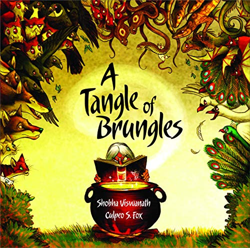 A Tangle of Brungles -