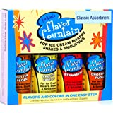 UCO Flavor Fountain 4 pack