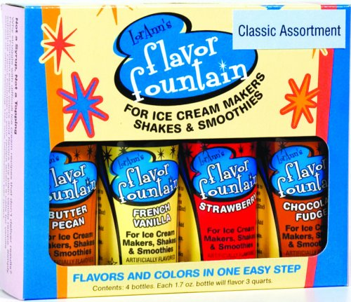 ice cream flavors - 6