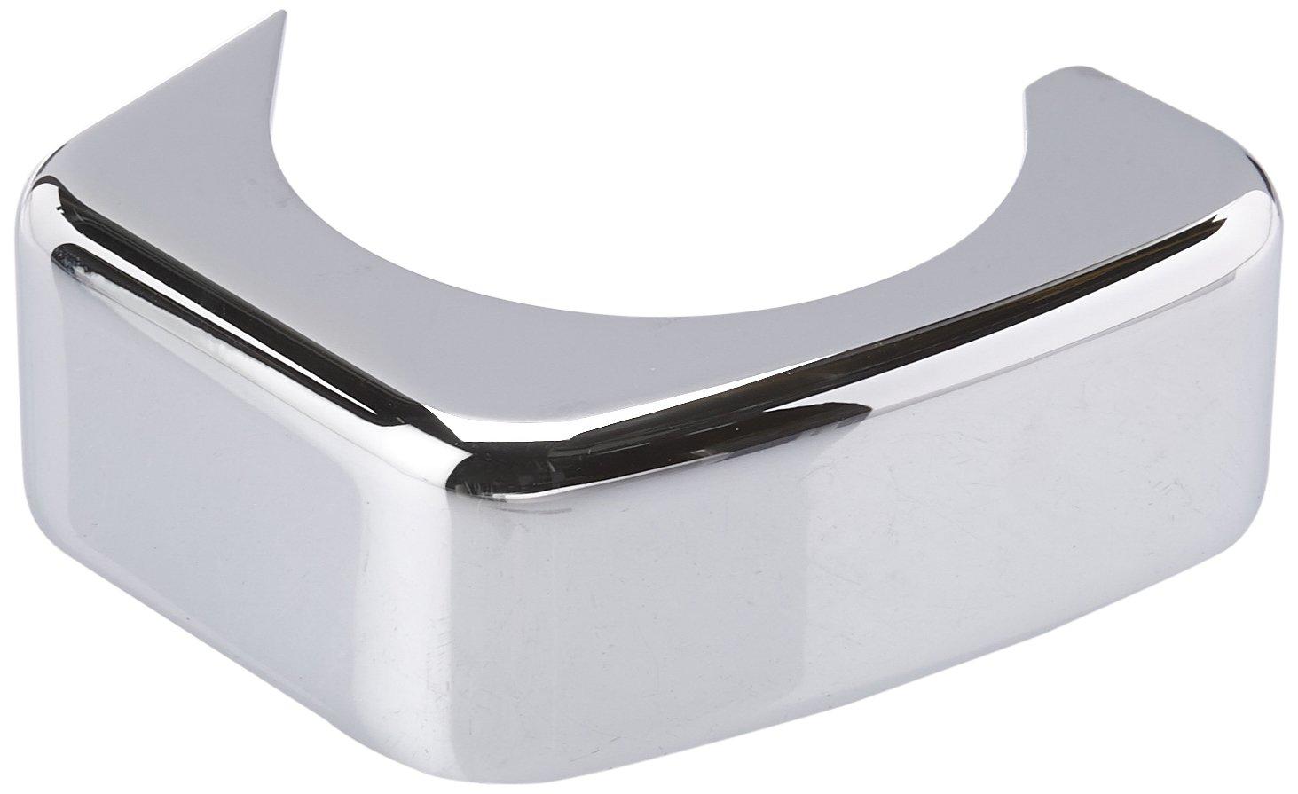 Show Chrome Accessories 55-134 Drive Shaft Bolt Trim