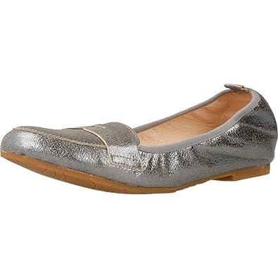 Mocasines para Mujer, Color Azul, Marca MIKAELA, Modelo Mocasines para Mujer MIKAELA 17009 Azul: Amazon.es: Zapatos y complementos