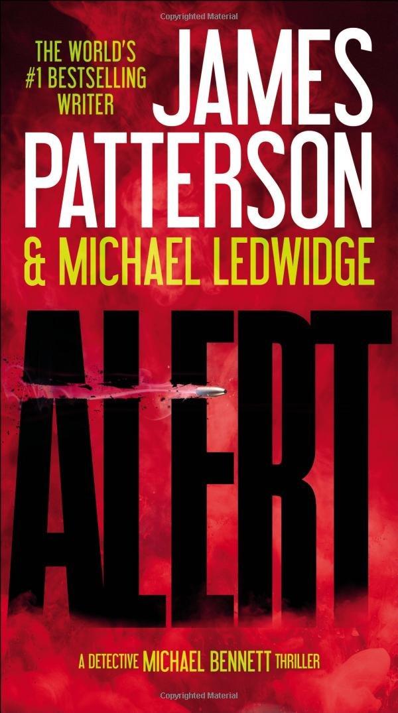 Read Online Alert (Michael Bennett) PDF
