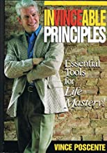 Invinceable Principles: Essential Tools for Life Mastery (Invinceablility Series)