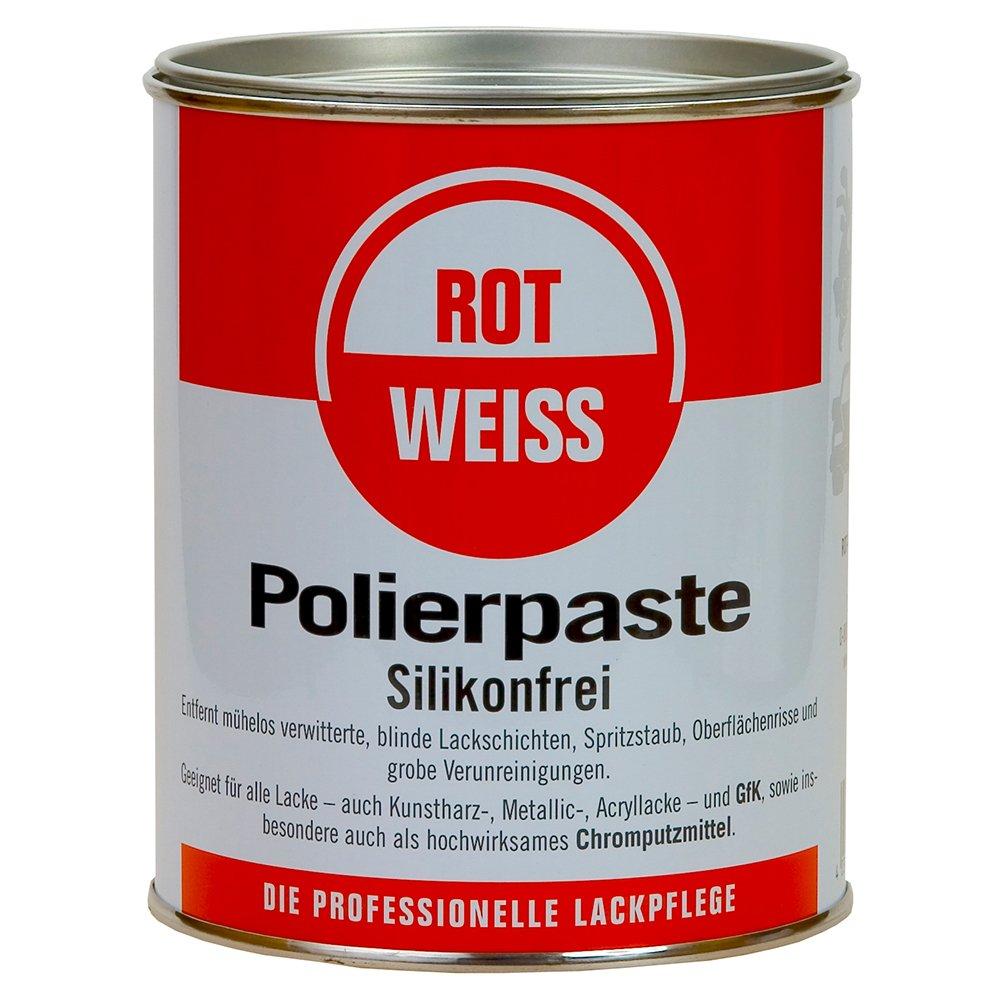 Rotweiss 1000 Polierpaste Rotweiss Produkte Josef Zürn