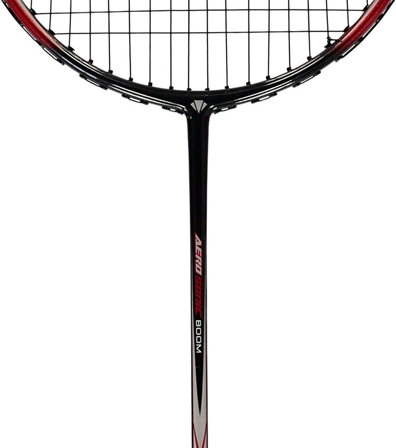 Carlton Unisex Aero Blast Badminton Racket Graphite Yellow//Black One Size