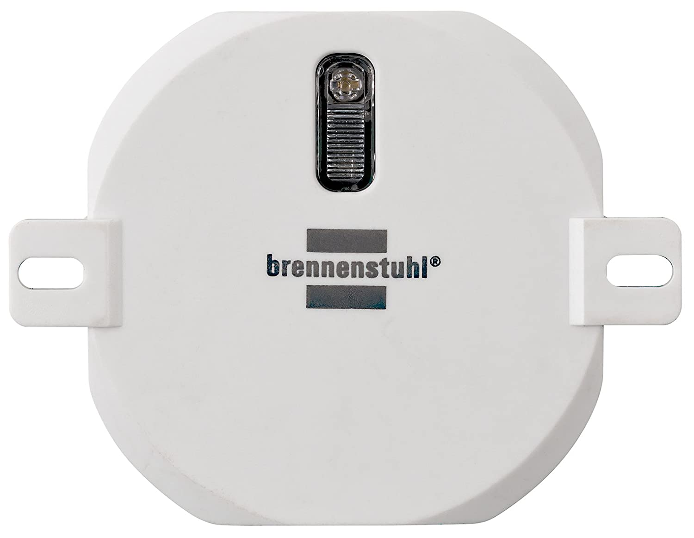 240/V Color Blanco Brennenstuhl 1294350/bremati CPRO Funk persiana 10121048