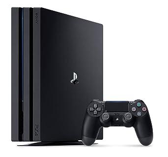 Sony Playstation 4 PS4 PRO Konsole 1 TB (EU-Ware): Amazon.es ...