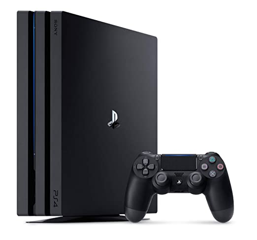 Sony Playstation 4 PS4 PRO Konsole 1 TB (EU-Ware): Amazon.es ...