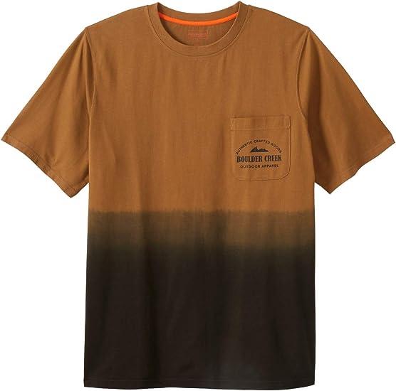 Mens T Shirts Heavy Cotton Big king size clothing 2XL 3XL 4XL 5XL 6XL 7XL 8XL