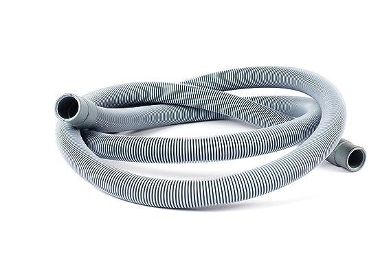 DREHFLEX - Tubo de desagüe para lavadoras y/o lavavajillas ...