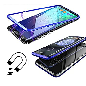 coque complete magnetique samsung s9
