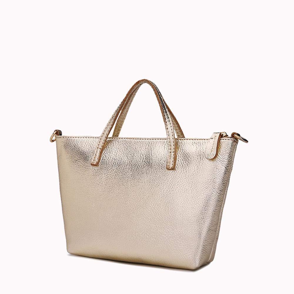Defect Damen Damen Damen Handtaschen Knödel-förmige einzigen schrägen Leder Dame Schultertasche 18  5,5  17 cm B07GVHHKWM Henkeltaschen Leicht zu reinigende Oberfläche 93ad1d