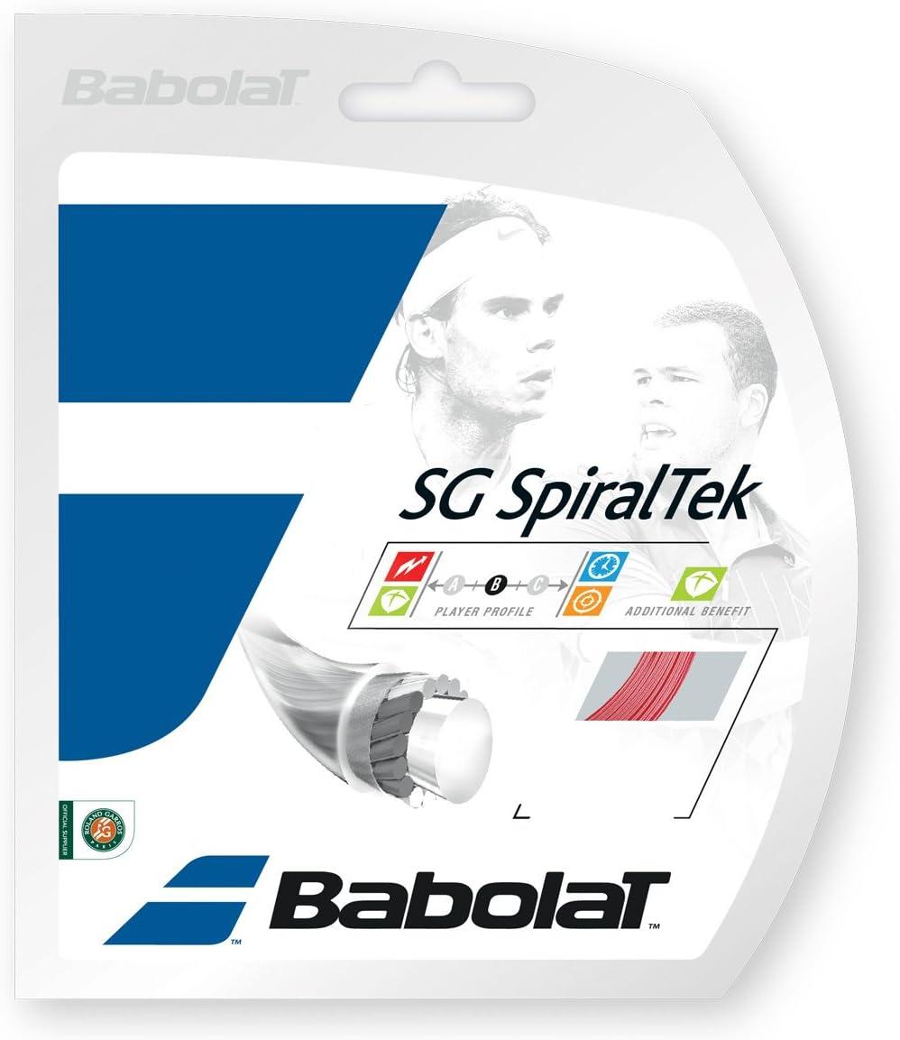 Babolat SG Spiraltek Saiten-Set