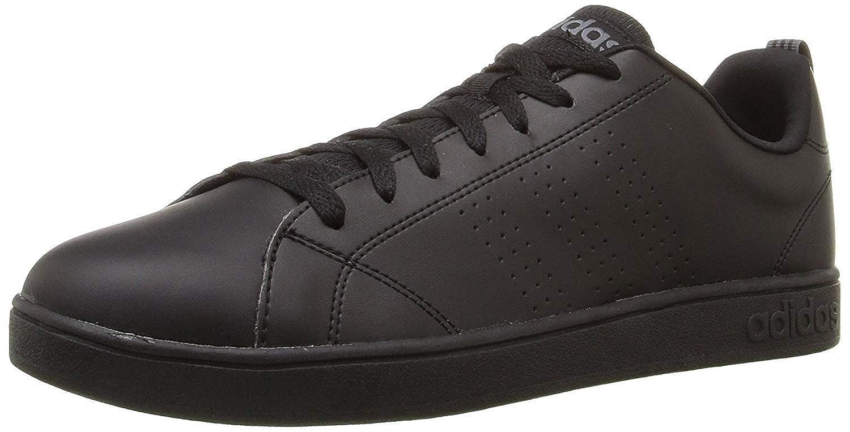 367e69395c adidas Men s Cloudfoam Advantage Clean Sneaker Tennis Shoes NEO ...