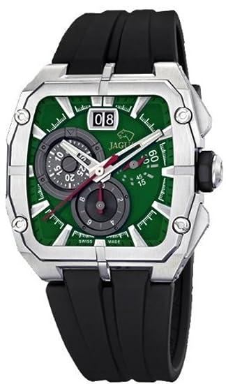 Jaguar J640/A – Reloj de Pulsera de Hombre