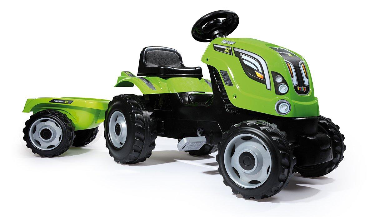 Smoby Traktor Farmer - Smoby 7600710111