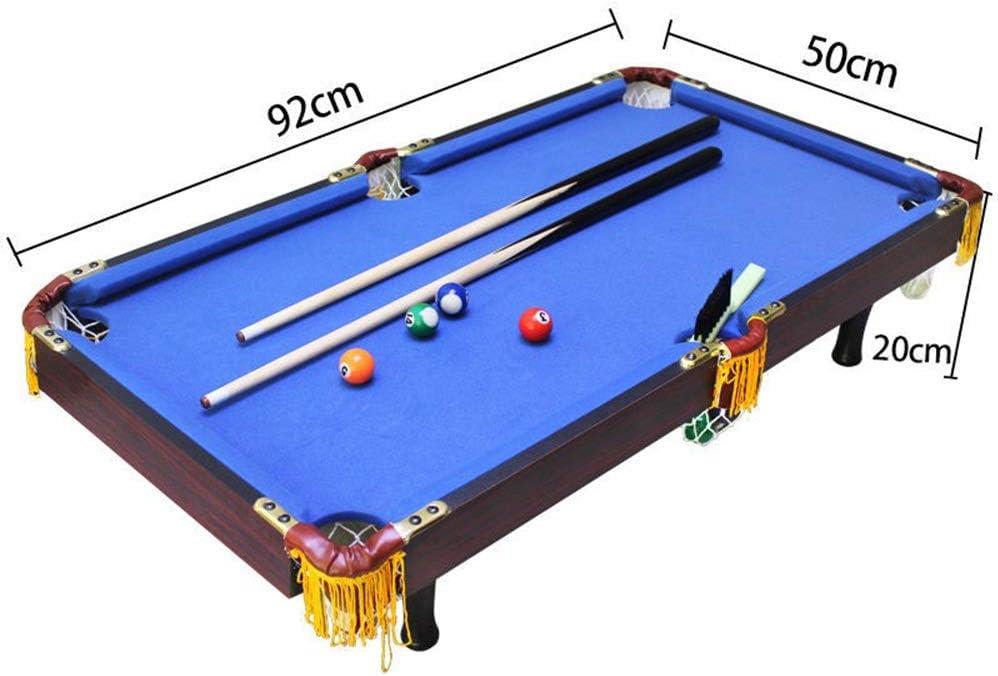 Yishelle-game Juego de Mesa, Deportes De Mesa Mesa De Billar Juego ...