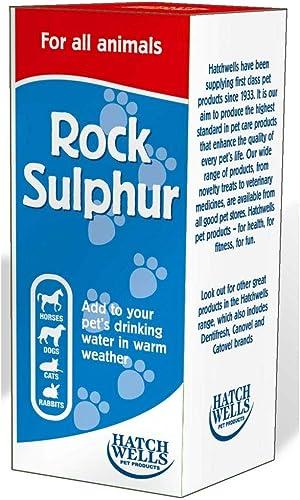 Hatchwells Rock Sulphur, 200 g