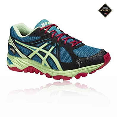 Gel Laufschuhe Asics Trail Junior Gore 33 Tex Stormplay p4fqUx