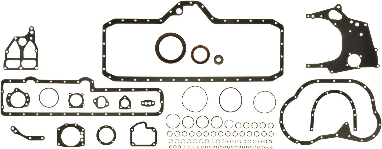 Ajusa 54040900 Gasket Set crank case