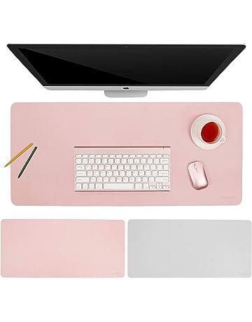 60*30cm Large Tablet Keyboard Mouse Pad Office Computer Desk Mat Modern Wool Felt Laptop Cushion Desk Mat Gamer Mousepad Mat Strong Resistance To Heat And Hard Wearing Computer & Office