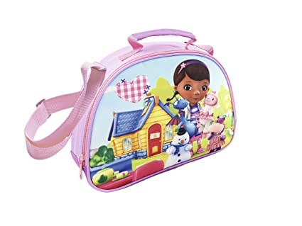Joy Toy - Bolso de Juguete Doctora Juguetes: Amazon.es ...