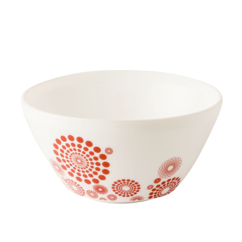 Amazon.com: Pyrex Vintage Charm Tickled Pink 3 Piece Mixing Bowl Set ...