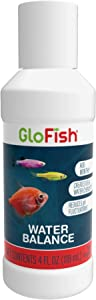 GloFish Water Balance 4 Ounces, Creates Ideal Water Chemistry