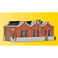 Viessmann - Edificio para modelismo ferroviario Z Escala