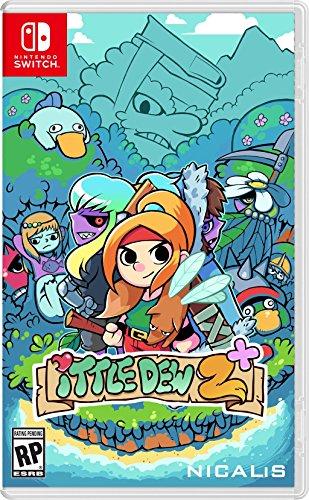 Ittle Dew 2+ - Nintendo Switch