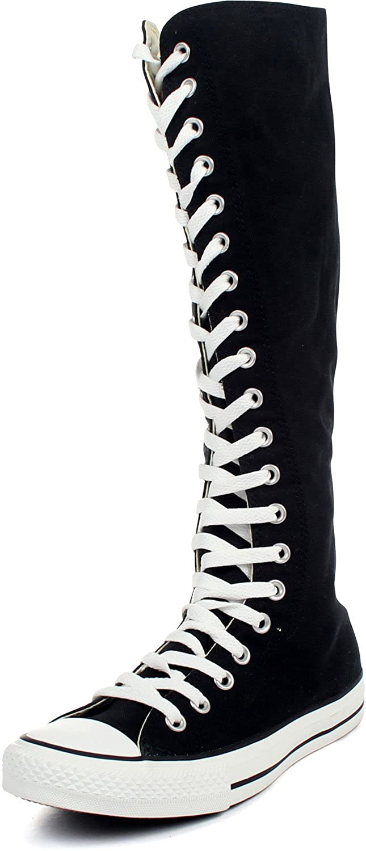 42fe001110c443 Converse The Chuck Taylor All Star XX-HI Zipper Sneaker