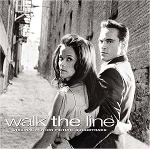 NEW Walk The Line - Soundtrack (CD)