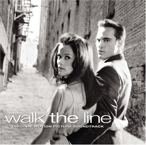 Walk the Line / Audio CD