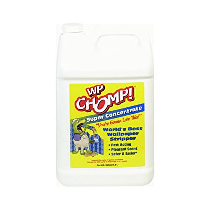 Esi 156877 53004gc Chomp Concentrated Wallpaper Remover
