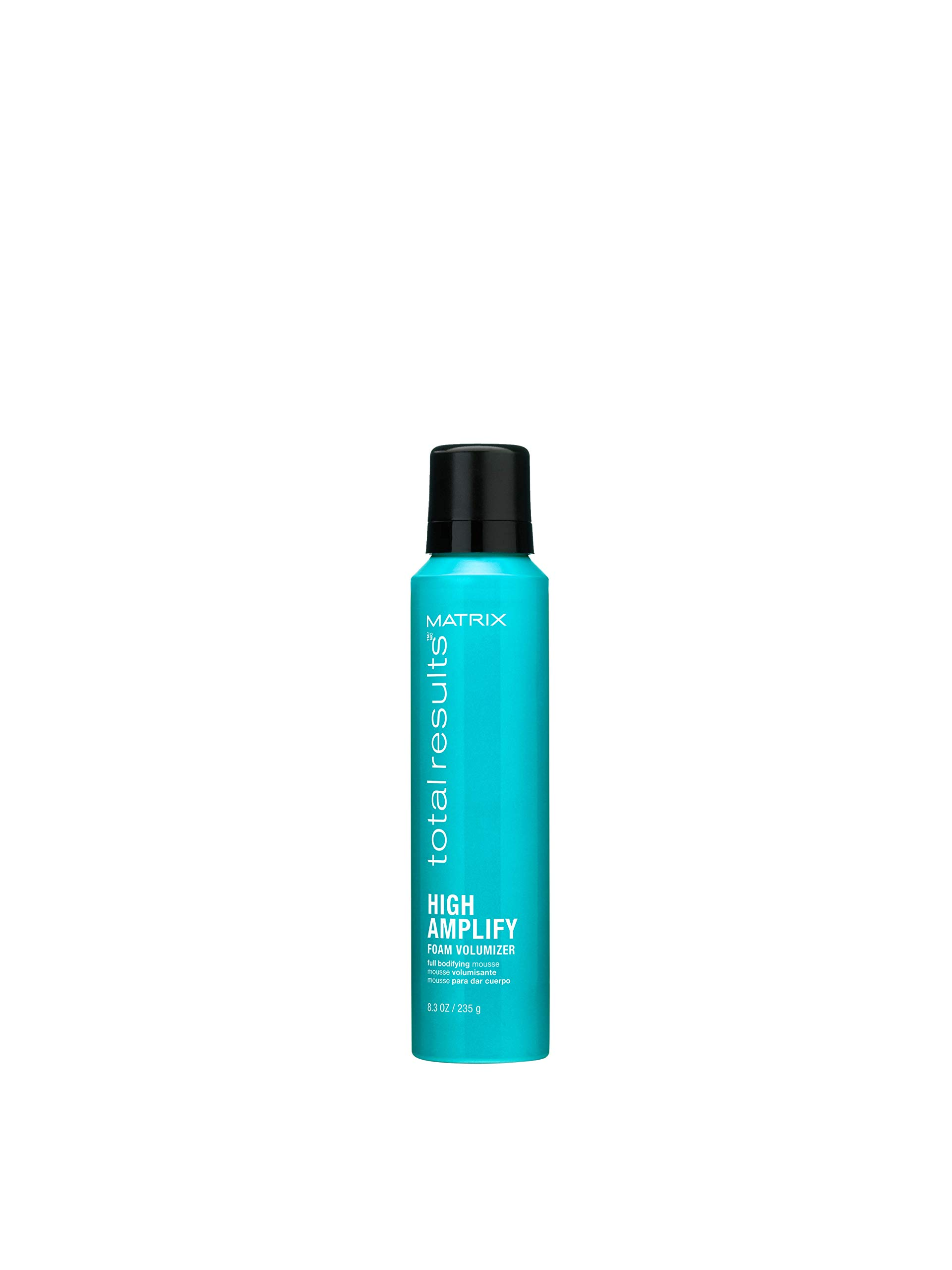 Matrix Total Results High Amplify Foam Volumizer for Unisex, 8.3 Ounce by MATRIX
