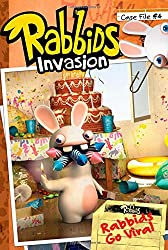 Case File #4 Rabbids Go Viral (Rabbids Invasion)