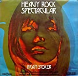 Bram Stoker (2) ?- Heavy Rock Spectacular, LP Vinyl Album 1972 UK
