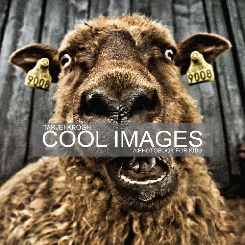 Download COOL IMAGES, A PHOTOBOOK FOR KIDS PDF
