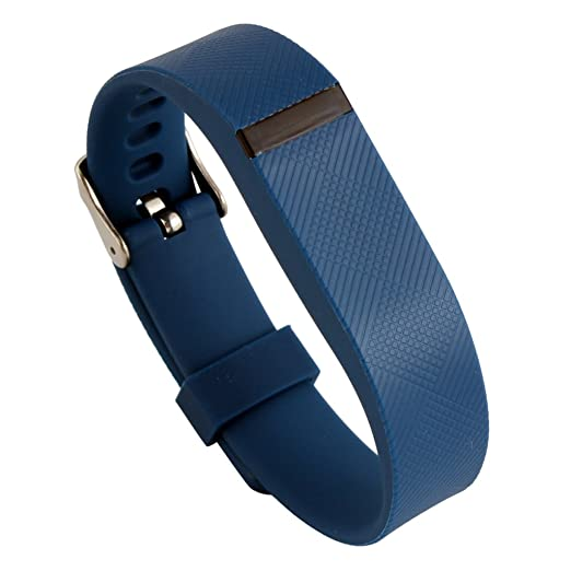 for Fitbit Flex Band Replacement Silicone TPU Rubber Strap Bracelet Wristband (No Tracker)
