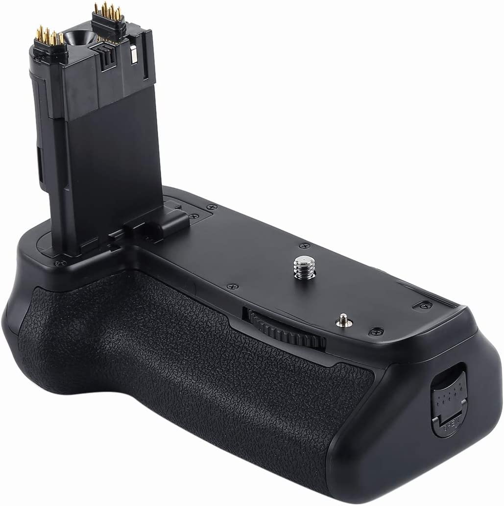 Camera Vertical Camera Battery Grip for Canon EOS 6D Mark II Photography Tools