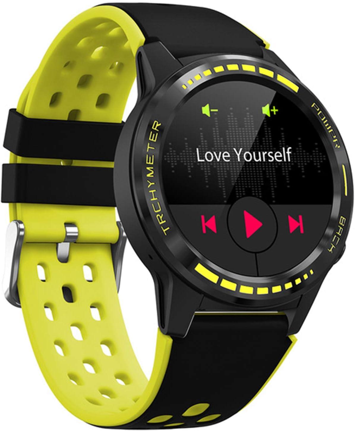 ZWW M7C Smart Watch Men and Women Smartwatch GPS Deportes ...