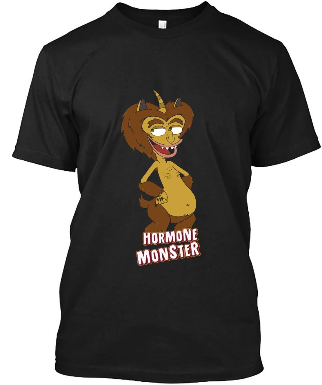 Bigmouth 82 T Shirt For Unisex