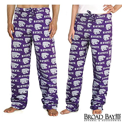 K-State Scrubs Pants Bottoms-Size SM- Ka - Kansas Collegiate Scrub Shopping Results