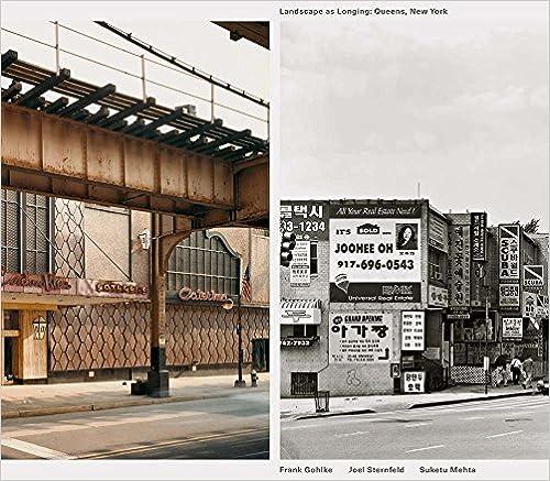 Landscape as Longing Frank Gohlke /& Joel Sternfeld