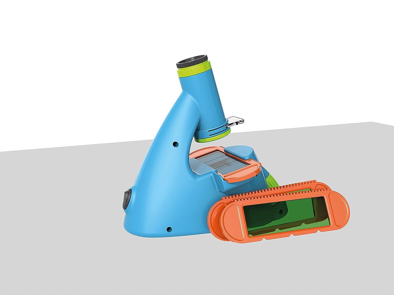 Kosmos mein erstes mikroskop für die kindergartenzeit